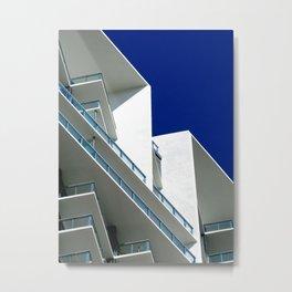 GRAND TWO Metal Print