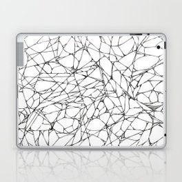 crack! Laptop & iPad Skin