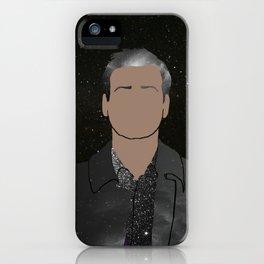 Greg Lestrade iPhone Case