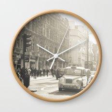 Loving London Wall Clock