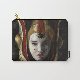 Queen Amidala Carry-All Pouch
