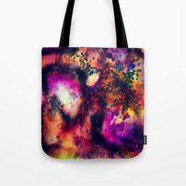 Acid Bacteria Tote Bag