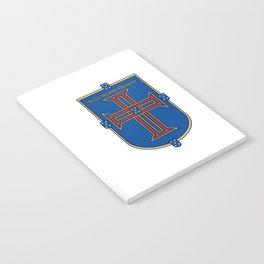 Portugal Seleção das Quinas (Team of Shields) ~Group B~ Notebook