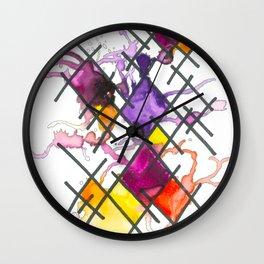 No. 13: Erin Wall Clock