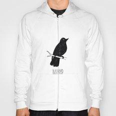 BLVCKBIRD - Blvckbird Hoody