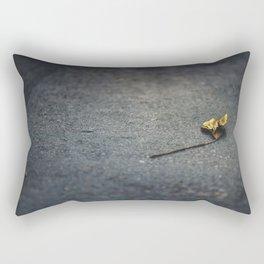 Grow old Rectangular Pillow