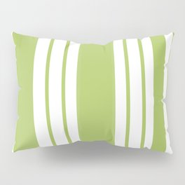 Lime and Lemons Pillow Sham