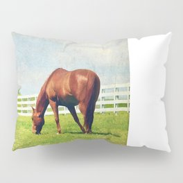 Grazing Pillow Sham