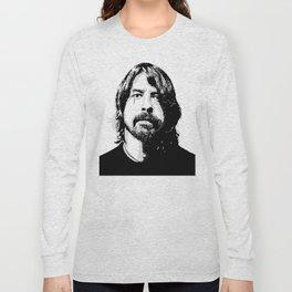 DAVE... Long Sleeve T-shirt