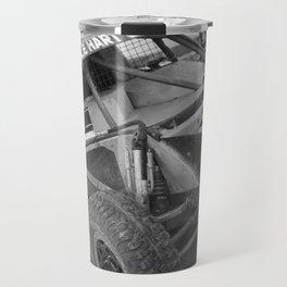 Track Noir TORC #6 Travel Mug