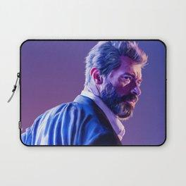 logan howlett Laptop Sleeve