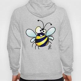 Bumbling Bee Hoody
