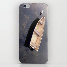 Waiting iPhone Skin