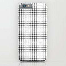 Dotted Grid Slim Case iPhone 6s