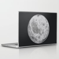 titan Laptop & iPad Skins featuring Titan #5 by Tobias Bowman