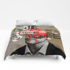 Mankind Motivation X3 Comforters