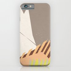 Party In The Mountains//Three iPhone 6s Slim Case