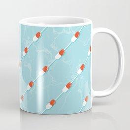 Pills Pattern 012 Coffee Mug