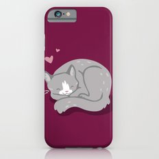 Kitty Love Slim Case iPhone 6s