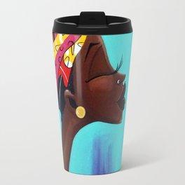 The Fruitful Woman Travel Mug