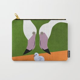 Parental love Carry-All Pouch