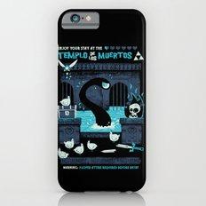 Templo de los Muertos Slim Case iPhone 6s