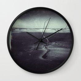 """""""awekenings"""" Wall Clock"""