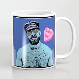 Lick Me Coffee Mug