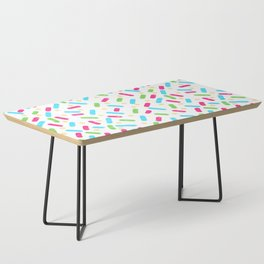 07 Sprinkles Coffee Table