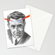Cary Grant LSD Stationery Cards