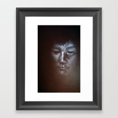 Lee Framed Art Print