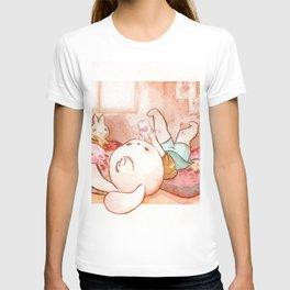Sending some Love T-shirt