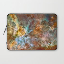 Star Birth in the Extreme Laptop Sleeve