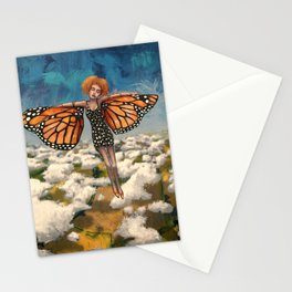 Your TimeTo Soar Stationery Cards