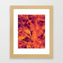 Blended Framed Art Print