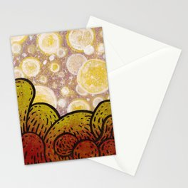 Microbial 2 Stationery Cards