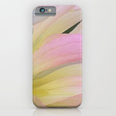 Water Color iPhone 6s Slim Case