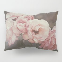 Aunt Mary's roses Pillow Sham