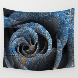 Susquehanna Winter Rose Wall Tapestry