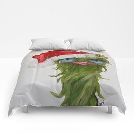 SantaHat Ostrich Comforters