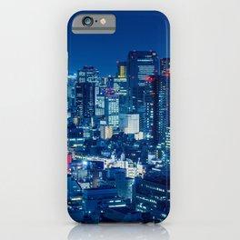 TOKYO 19 iPhone Case