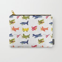 Skavsta Airport Carry-All Pouch