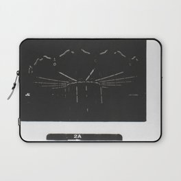 Dark carousels Laptop Sleeve