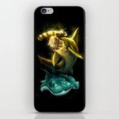 Hummer Sharks iPhone & iPod Skin
