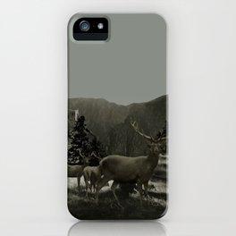 HYPE iPhone Case
