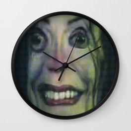 Ayuwoki Wall Clock