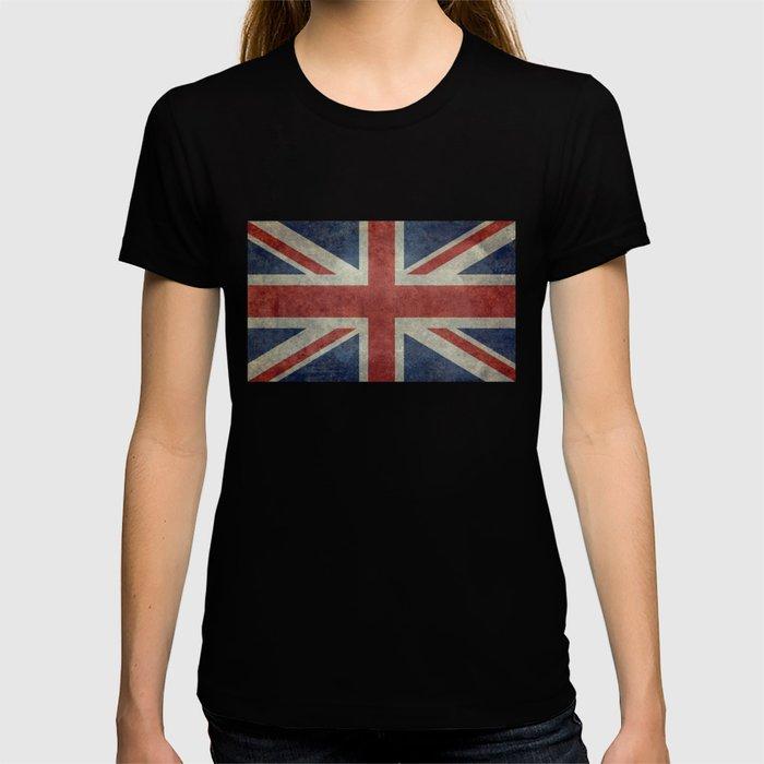 Union Jack Official 3:5 Scale T-shirt