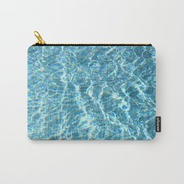 Swimmingpool #2 Carry-All Pouch