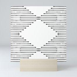 Geo Mini Art Print