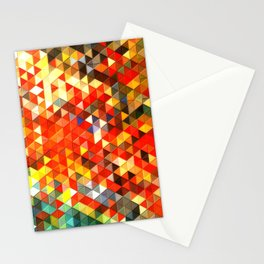 Formula VI Stationery Cards